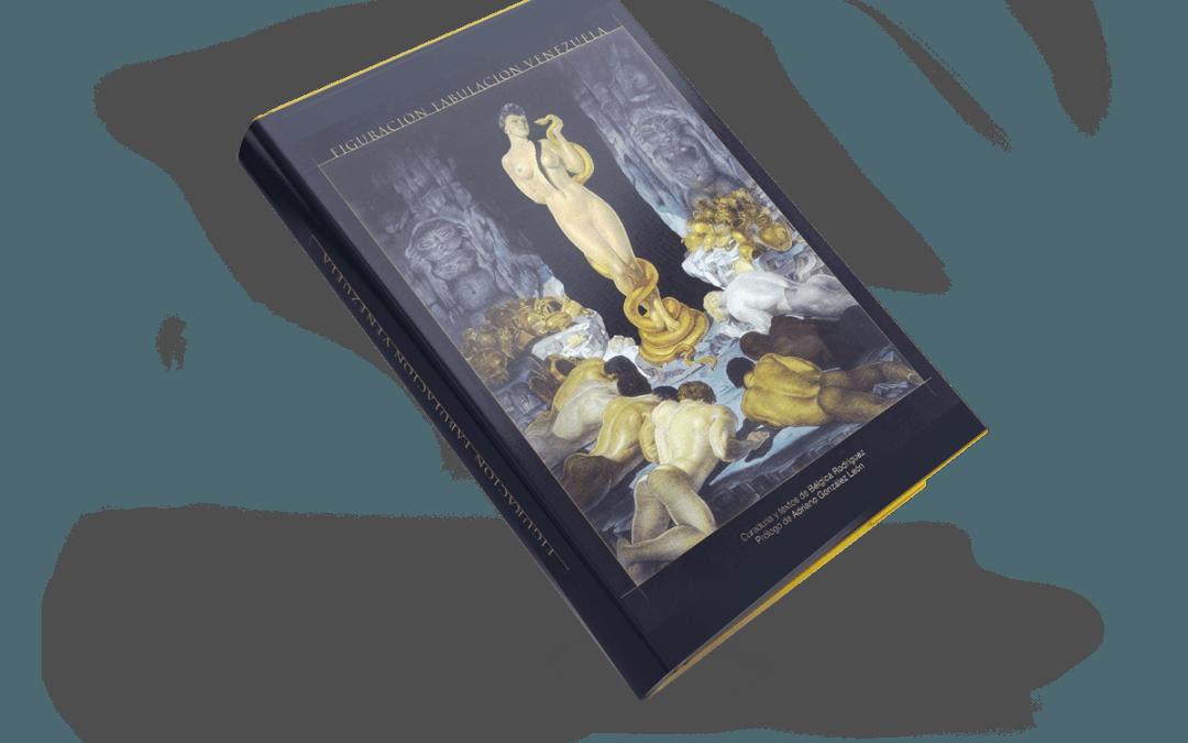 Libro: Figuración Fabulación Venezuela