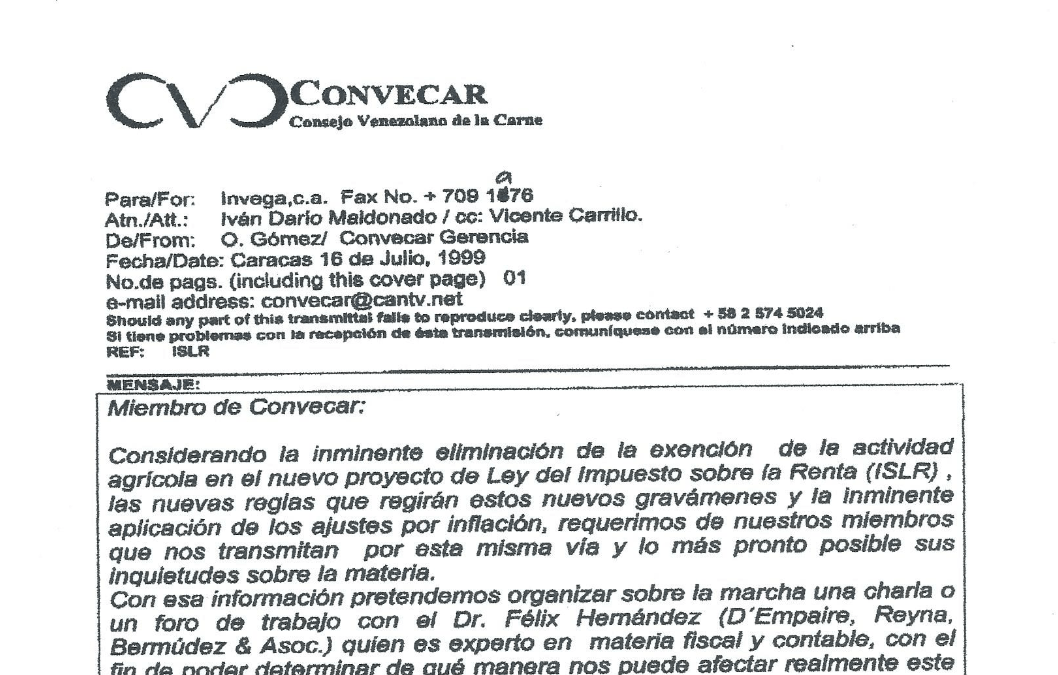 EFEMÉRIDE 5: 20 de junio de 1991 – Dr. Iván Darío Maldonado Bello: miembro fundador de CONVECAR