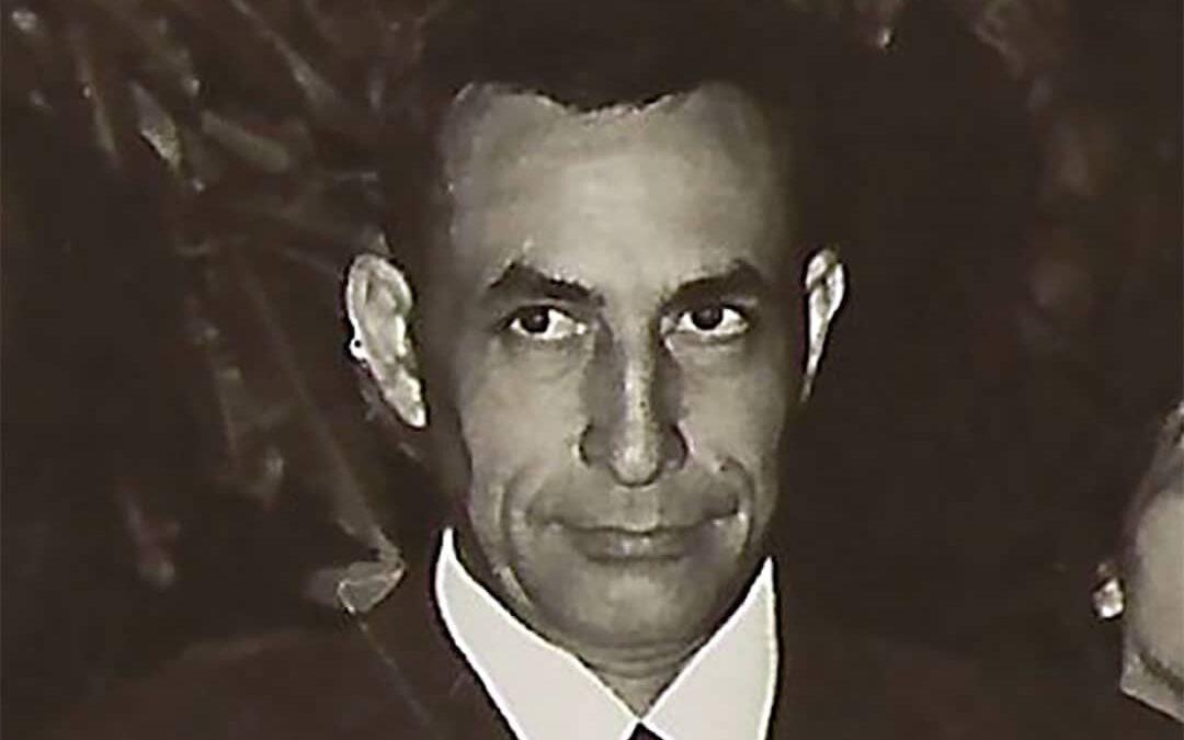 Efeméride 10: Fallecimiento del Dr. Iván Darío Maldonado Bello