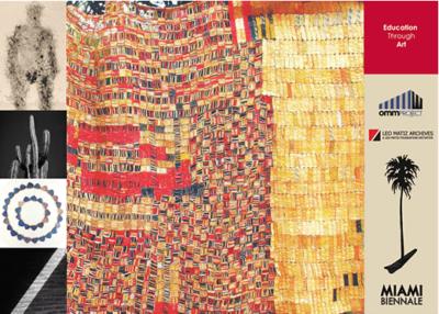 Efeméride 13: Miami Biennale cumple 10 años
