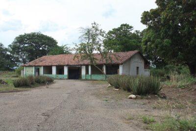 EFE 26: Joaquín Maldonado compró la hacienda Pitonal